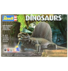 REVELL 06473 Dimetrodon (zestaw)