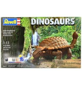 REVELL 06477 Ankylosaurus (zestaw)