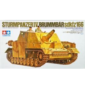 TAMIYA 35077 Działo Sturmpanzer IV Brummbar