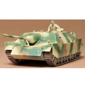 TAMIYA 35088 Niszczyciel Jagdpanzer IV L/70 lang