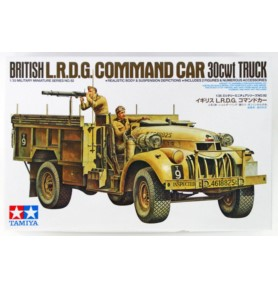 TAMIYA 35092 Pojazd L.R.D.G Command Car