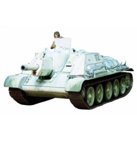 TAMIYA 35093 Działo SU-122