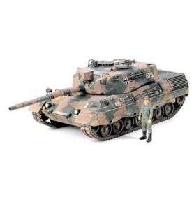 TAMIYA 35112 Czołg Leopard A4