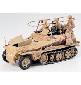 TAMIYA 35113 Transporter Sd.Kfz.250/3 Greif