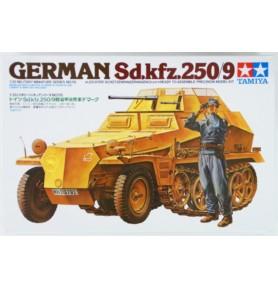 TAMIYA 35115 Transporter Sd.Kfz. 250/9
