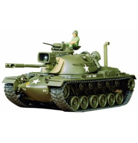 TAMIYA 35120 Czołg M48A3 Patton