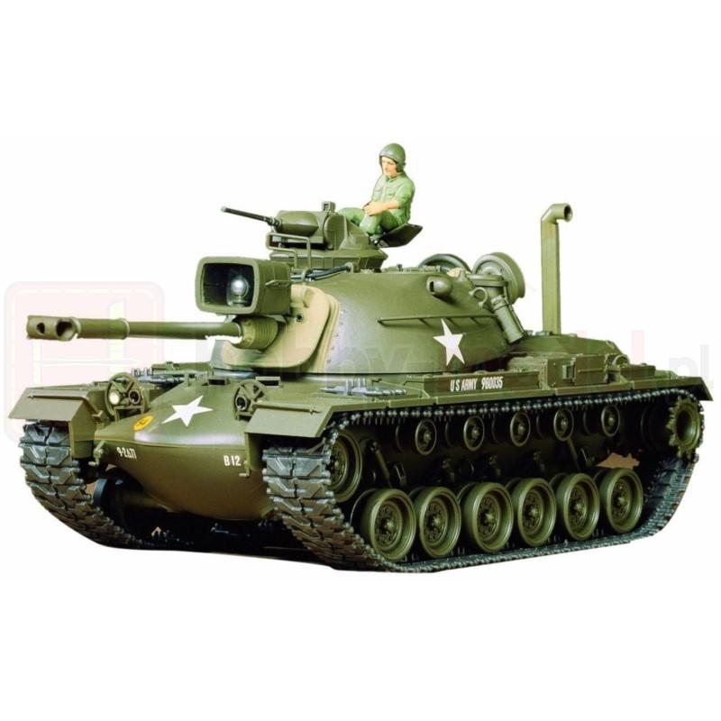 TAMIYA 35120 Czołg M48A3 Patton