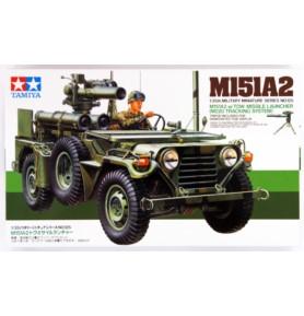 TAMIYA 35125 Pojazd M151A2