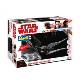 REVELL 06760 Star Wars Kyle Ren's Tie Fighter B&P (zestaw dla dzieci)