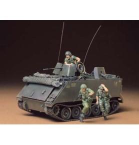 TAMIYA 35135 Transporter M113 ACAV