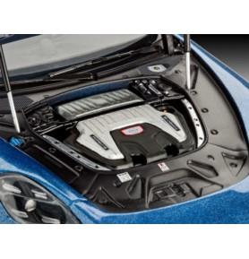 REVELL 07034 Samochód osobowy Porsche Panamera Turbo