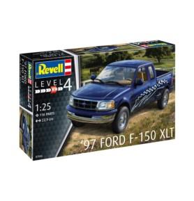 REVELL 07045 Samochód dostawczy Ford F-150 XLT '97
