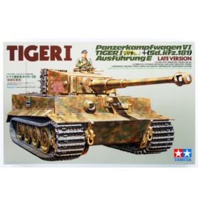 TAMIYA 35146 Czołg Tiger I