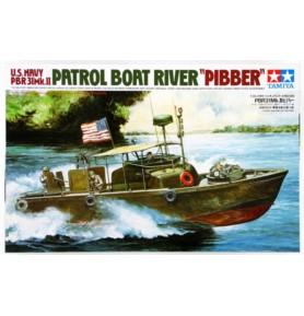 TAMIYA 35150 Łódź Patrol Boat River Pibber