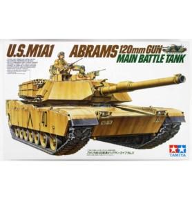 TAMIYA 35156 Czołg M1A1 Abrams