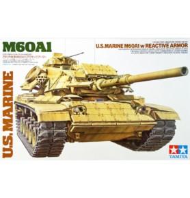 TAMIYA 35157 Czołg M60A1