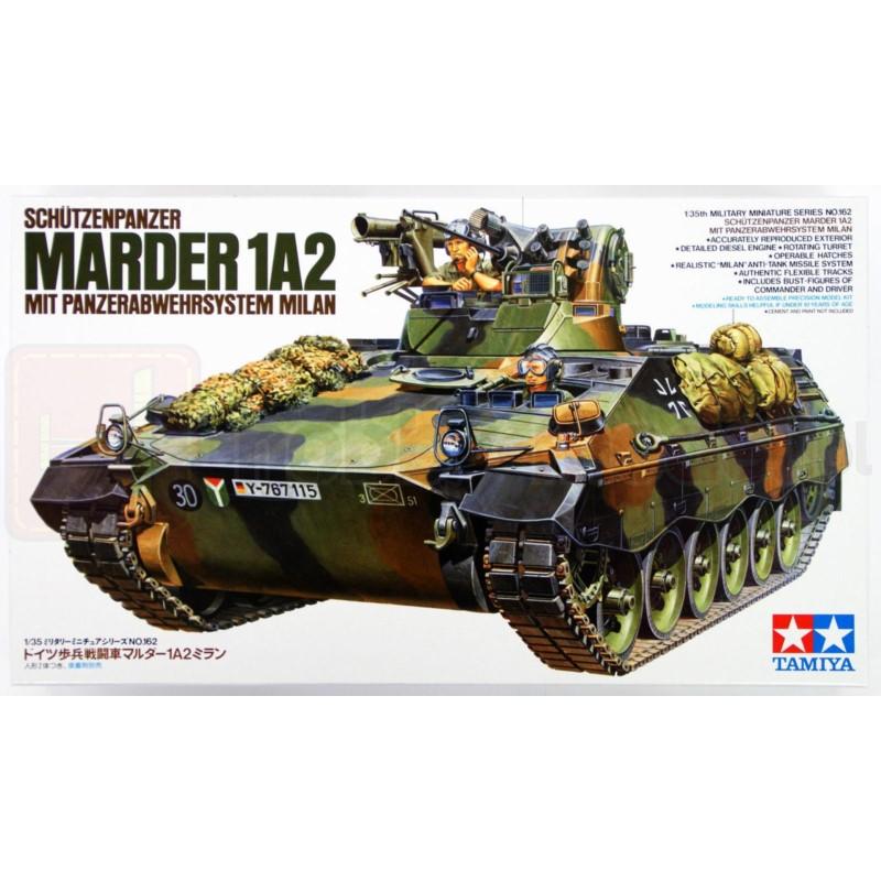 TAMIYA 35162 Wóz Marder 1A2