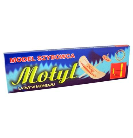 Szybowiec MOTYL