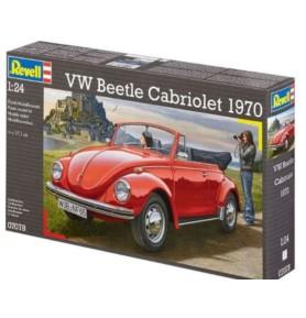 REVELL 07078 Samochód osobowy VW Kafer 1500
