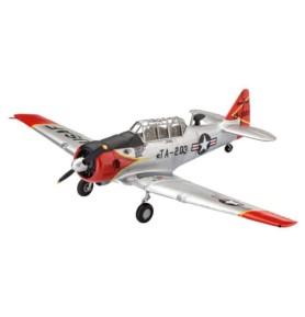 REVELL 03924 Samolot szkleniowy T-6 G Texan
