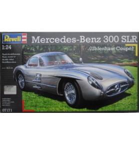 REVELL 05716 Mercedes Gullwing (zestaw)