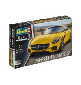 REVELL 07028 Samochód Mercedes AMG GT