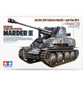 TAMIYA 35248 Działo Marder III