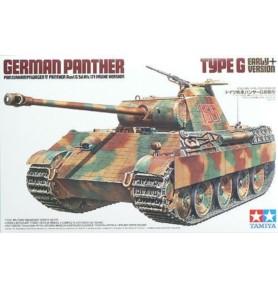 TAMIYA 35170 Czołg Panther Typ G Wersja wczesna