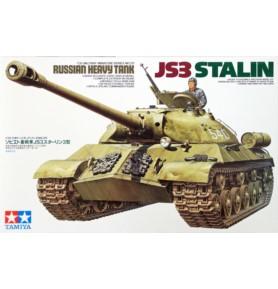 TAMIYA 35211 Czołg JS3 Stalin