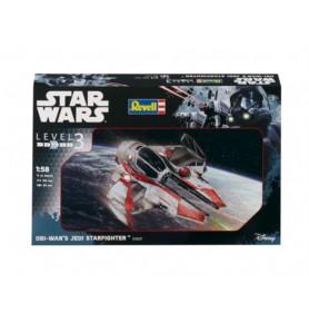 REVELL 03607 Myśliwiec Obi Wana Eta-2