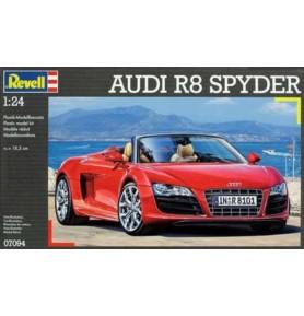 REVELL 07094 Samochód sportowy Audi R8 Spyder