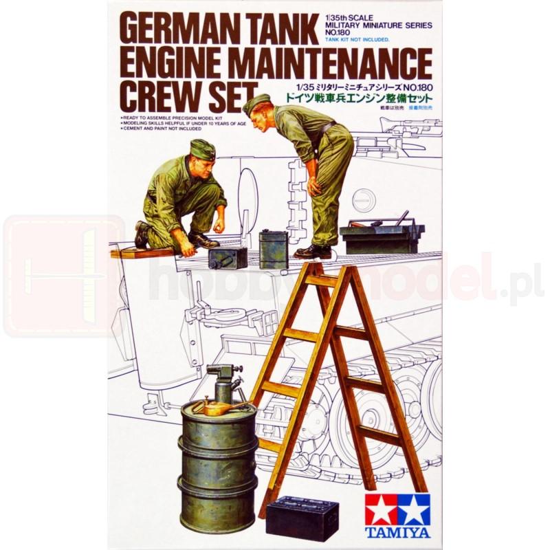 TAMIYA 35180 Akcesoria Zestaw do konserwacji silnika