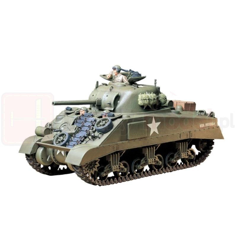 TAMIYA 35190 Czołg M4 Sherman Wczesna produkcja