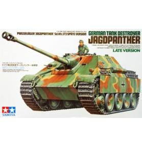 TAMIYA 35203 Niszczyciel Jagdpanther Wersja późna