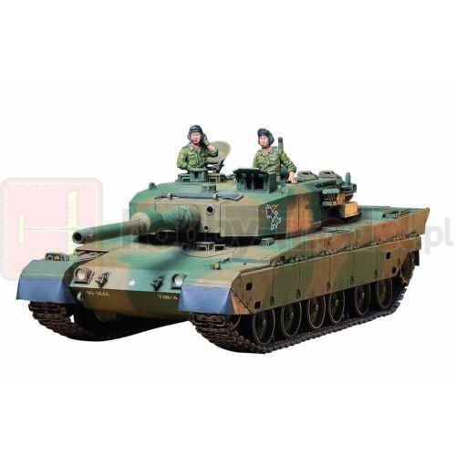 TAMIYA 35208 Czołg JGSDF Typ 90