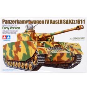 TAMIYA 35209 Czołg Pz.Kpfw. IV Ausf. H Wersja wczesna
