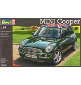 REVELL 07166 Samochód osobowy Mini Cooper
