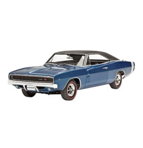 REVELL 07188 Samochód sportowy Dodge Charger R/T