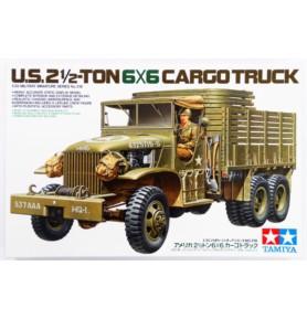 TAMIYA 35218 Amerykańska ciężarówka wojskowa