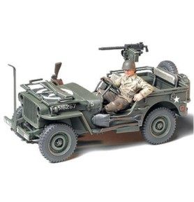 TAMIYA 35219 Pojazd Jeep Willys MB 1/4 ton
