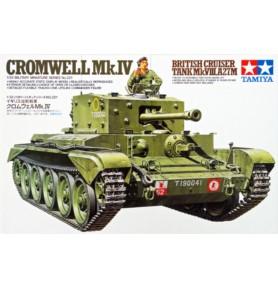 TAMIYA 35221 Czołg Cromwell Mk.IV