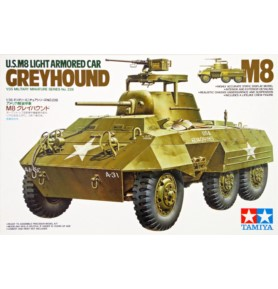 TAMIYA 35228 Pojazd M8 Greyhound