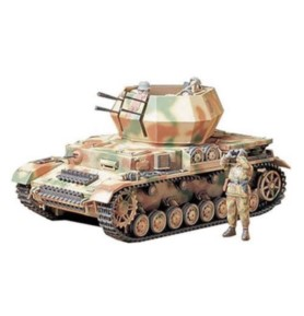 TAMIYA 35233 Działo Flakpanzer IV Wirbelwind