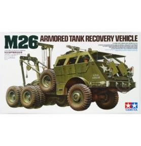 TAMIYA 35244 M26 Pojazd pancerny