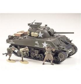 TAMIYA 35250 Czołg M4A3 Sherman 75 mm