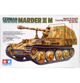 TAMIYA 35255 Działo Marder III M