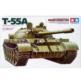 TAMIYA 35257 Czołg T-55A