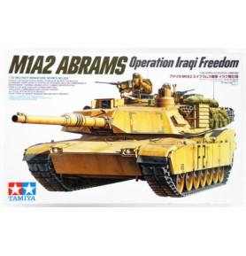 TAMIYA 35269 Czołg M1A2 Abrams OIF