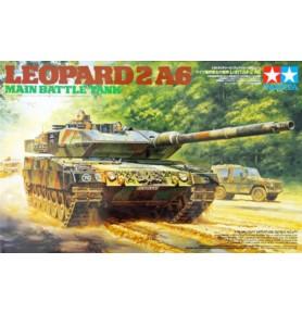 TAMIYA 35271 Czołg Leopard 2A6