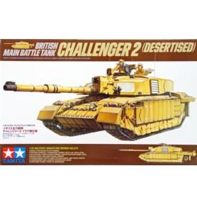 TAMIYA 35274 Czołg Challenger II
